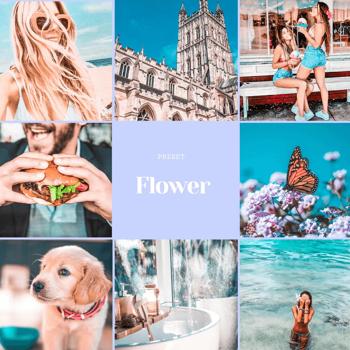 flower-a